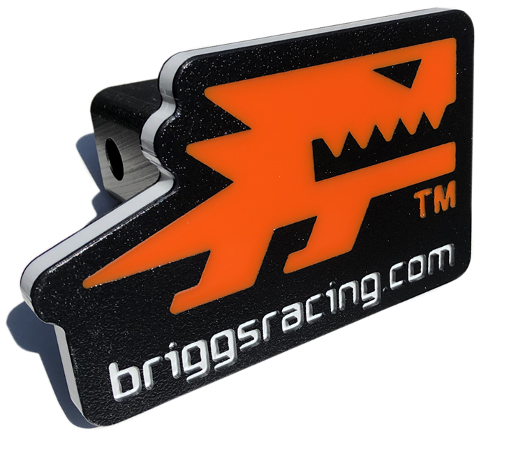 Briggs Racing Hitch