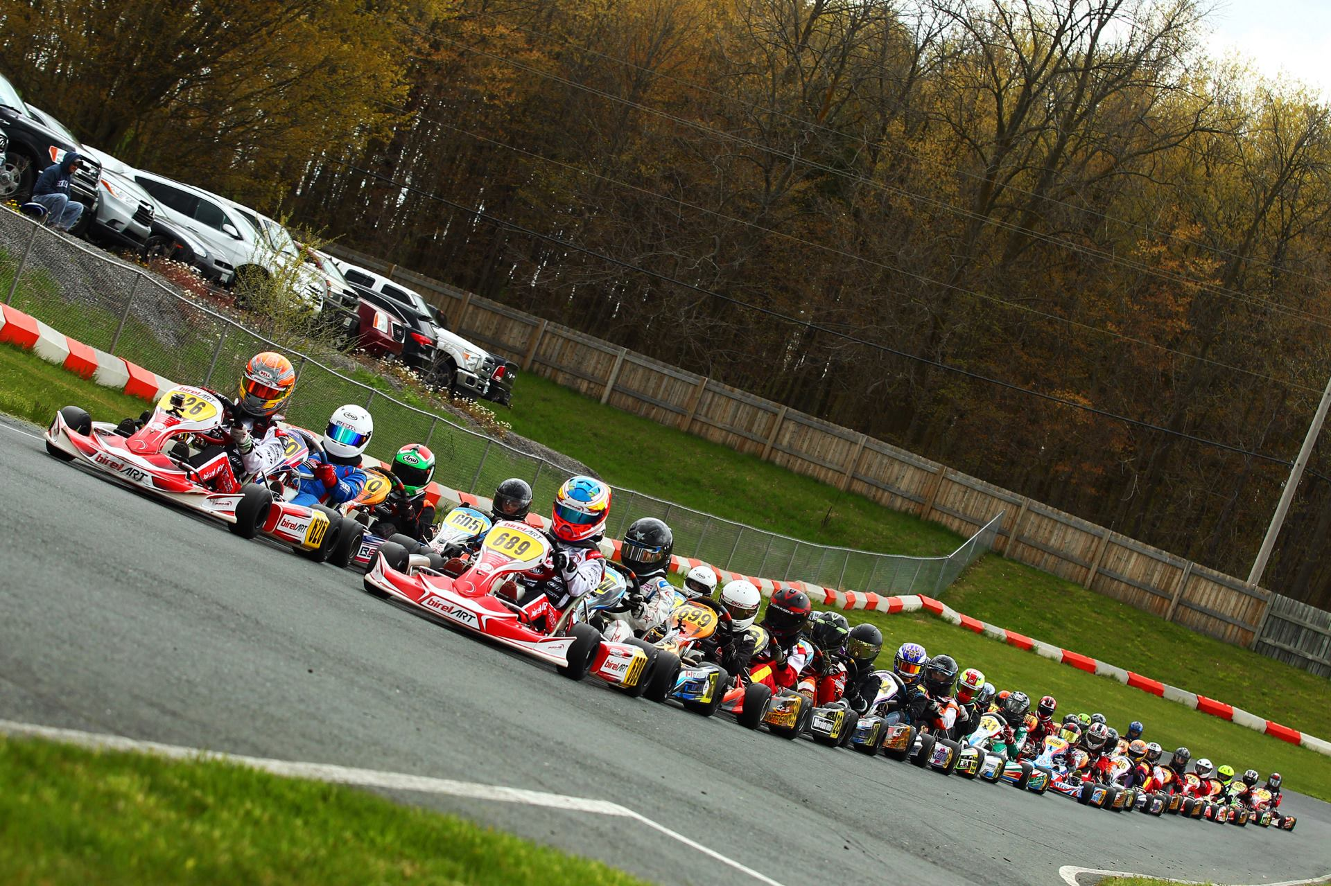 What is WRONG with karting? | News & Blog | Briggs Racing